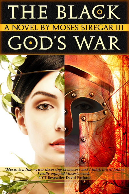 GoodReads entry for Black God's War