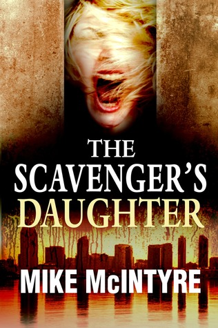 The Scavenger's Daughter Cover