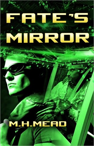 GoodReads entry for Fate's Mirror