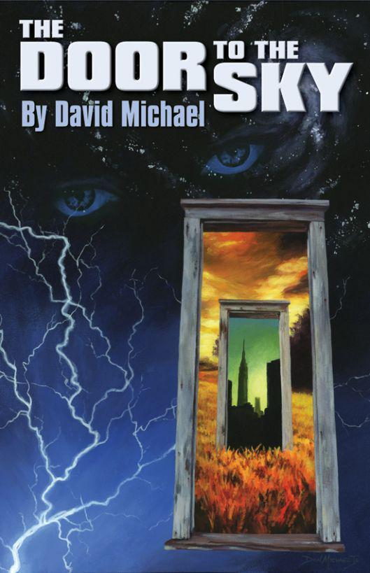 GoodReads entry for The Door to the Sky