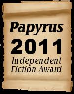 2011 Papyrus Independent Fiction Award