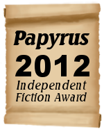 2012 Papyrus Independent Fiction Award